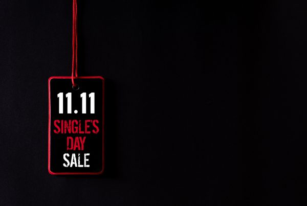 what is China's Single's day?