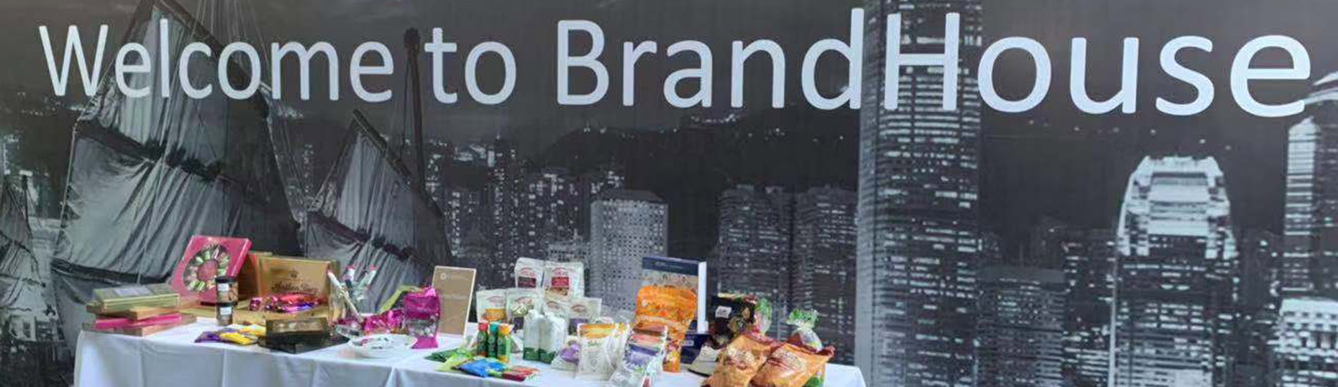 BrandHouse launched imported brand showroom in China